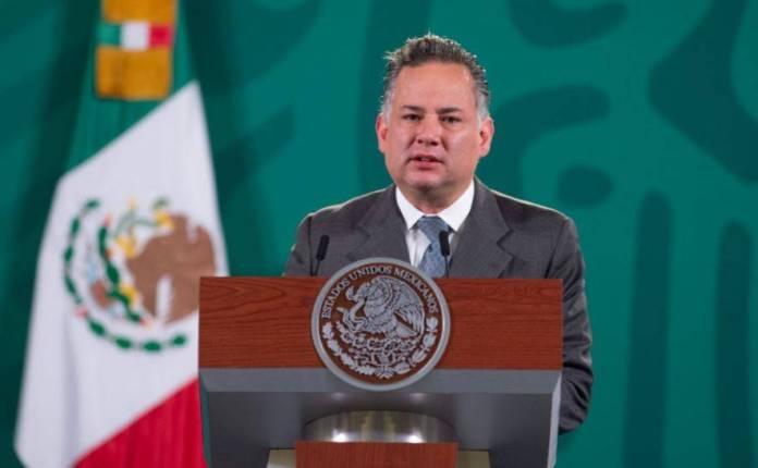 ¿Santiago Nieto buscaría ser candidato presidencial? Esto es lo que dijo
