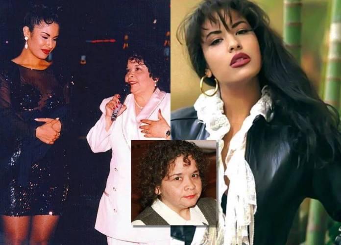 yolanda saldivar selena libertad condicional - ¡Bidi bidi bom bom! Asesina de de Selena Quintanilla podría salir de la cárcel