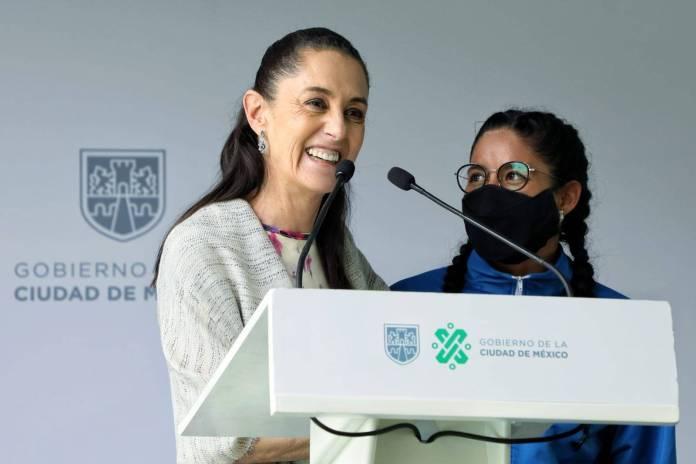 Sheinbaum, la consentida de los mexicanos para la Presidencia