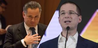UIF se sumaría a investigación contra Ricardo Anaya