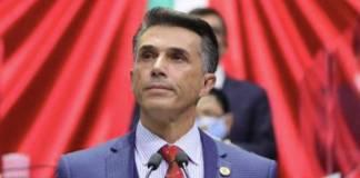 """Sergio Mayer buscará ser Jefe de Gobierno de la CDMX y """"dejar huella en el país"""""""