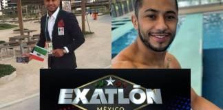 Clavadista olímpico prefiere regresar a las filas de Extalón que entrenarse para París 2024