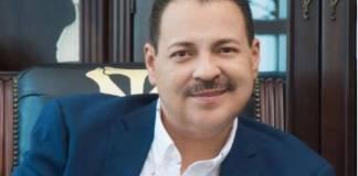 Julio Preciado es hospitalizado de emergencia, se someterá a una operación