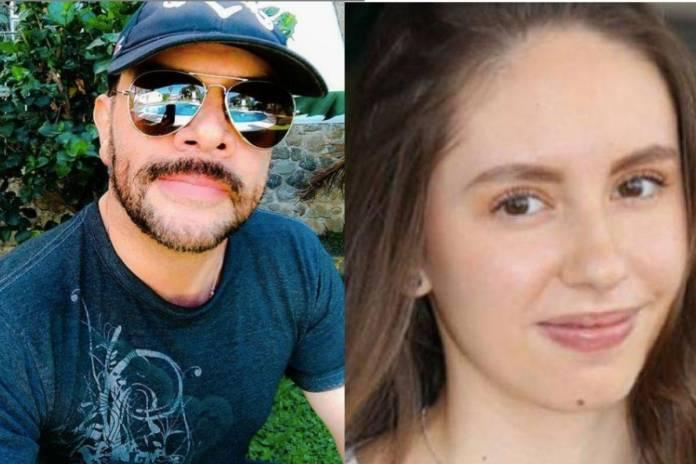 Héctor Parra denunciará a su hija Alexa por difamación