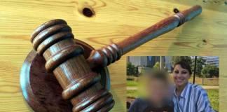 Ante ello el juez determinó que el menor deberá permanecer bajo la custodia de su padre, quien cuenta con el esquema completo de vacunación