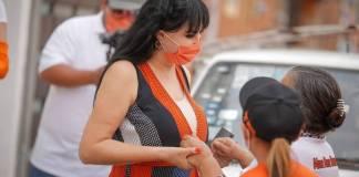 Detienen a presuntos homicidas de candidata a alcaldía de Moroleón