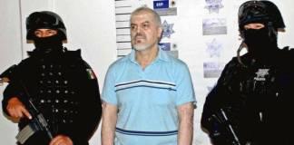 Inminente liberación de Eduardo Arellano Félix, líder del Cártel de Tijuana