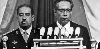 Sedena publicará expediente de Luis Gutiérrez, responsable de la Masacre de 1968
