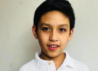 Rodrigo tiene 11 años y medalla de oro en Competencia Mundial de Matemáticas 2021
