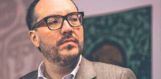 """En sesión extraordinaria diputados aprueban retirar el fuero a Mauricio Toledo quien viajo desde el 26 de julio a Chile por """"compromisos""""."""