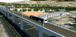 CDMX formaliza creación de la línea 10 del Trolebús que beneficiará a la zona oriente