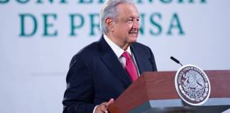 FGR podría intervenir en caso José Eduardo por falta de justicia pronta: AMLO