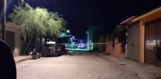 Indignación en Oaxaca por el asesinato del hijo de fotoperiodista