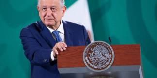 """""""Hasta los mariachis callaron""""; ironiza AMLO luego que Sansores consiguió más votos"""