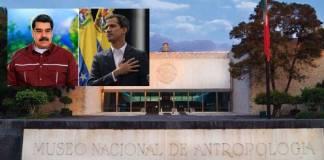 Arranca encuentro venezolano en Museo de Antropología; firmarán acuerdo de entendimiento