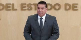 Balean a diputado de MC en Guanajuato, resultó herido