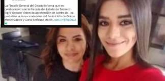 Caen presuntos feminicidas de exalcaldesa de Veracruz y su hija