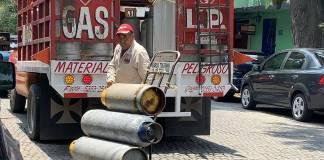 Esta semana subirá el precio del gas LP