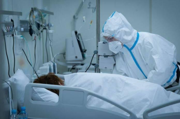 Hospitalizaciones en la CDMX se desaceleraron 49%