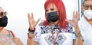 Ni una boleta apócrifa tras recuento de votos en Campeche, se confirma triunfo de Sansores