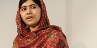 Este es el mensaje de Malala ante la llegada de talibanes a Afganistán