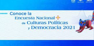 El pueblo es bueno, honesto y solidario, revela encuesta de la UNAM