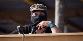 """756 comunidades de Chiapas votaron por el """"sí"""" en la consulta popular: EZLN"""