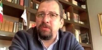 Ahora José Luis Vargas renuncia a la presidencia del TEPJF