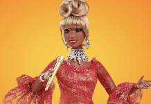 Barbie lanzará muñeca para homenajear a Celia Cruz