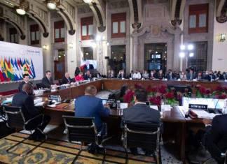Surge en la cumbre Celac fuerte consenso por la integración regional