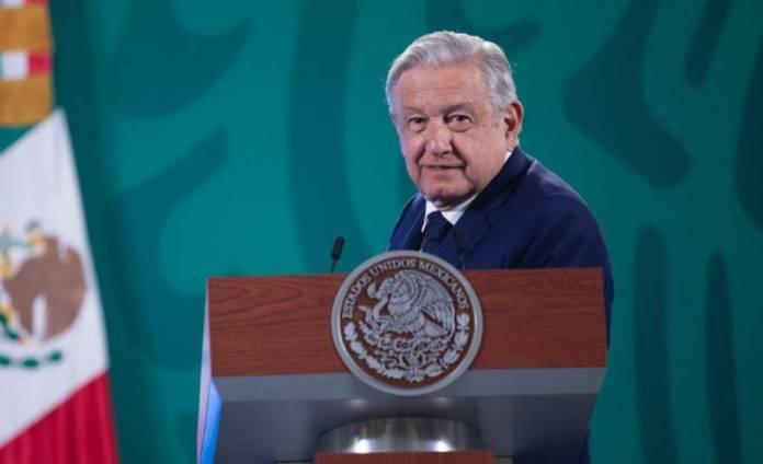 Tengo confianza en que Biden acepte la propuesta migratoria: AMLO
