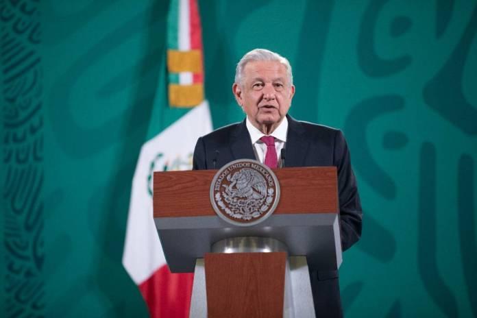 México, Canadá y EU analizarán adhesión de Reino Unido al T-MEC: AMLO