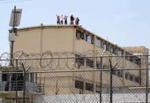 Riña en penal de Sinaloa deja 2 muertos; restringen visitas