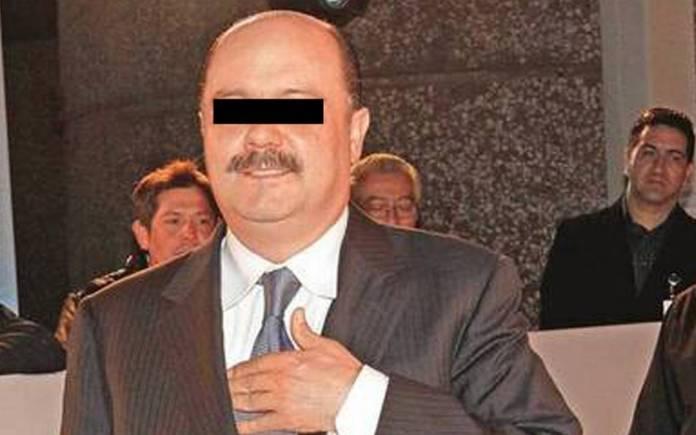 Le regresan 10 propiedades a César Duarte