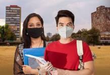 UNAM reanudará clases presenciales por semáforo amarillo