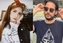 Nath Campos se pronuncia ante la liberación de Rix