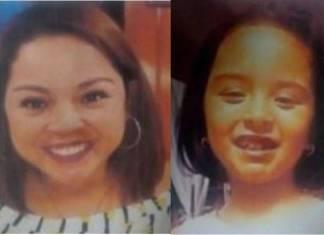 Hallan cuerpos de maestra e hija desaparecidas en Ecatepec