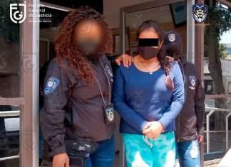 Dictan prisión a cómplice en red de prostitución del Rey de la Basura