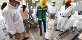 Gas Bienestar denuncia boicot de personas externas a la empresa