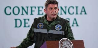 No hay moches en Santa Lucía; se paga IMSS e ISR: Sedena