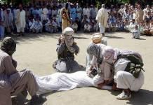 Líder talibán anuncia el regreso de las mutilaciones en Afganistán