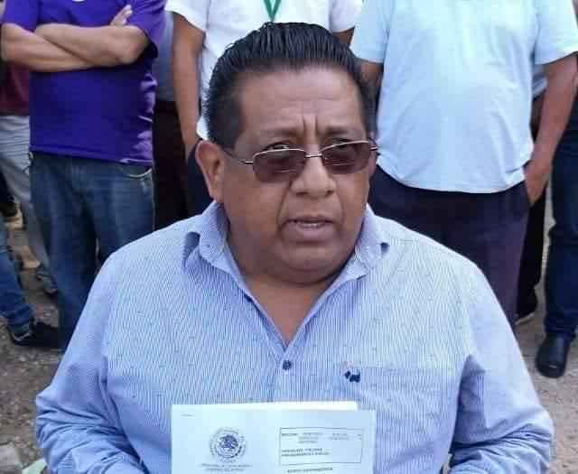 Asesinan a líder transportista de la CATEM en Oaxaca