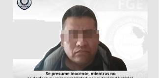 Morelos: Detienen a presunto homicida de Samir Flores