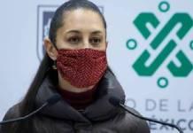 Claudia Sheinbaum, Jefa de Gobierno, CDMX