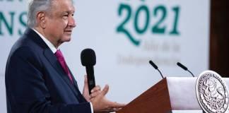 Hay mucho futuro para la inversión privada nacional y extranjera: AMLO