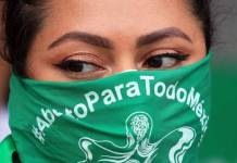 Suprema Corte despenaliza el aborto en Coahuila