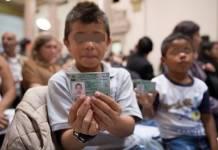 Segob: Derecho de identidad para refugiados y asilados