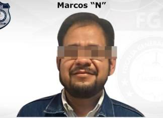 Detienen a exdiputado local de Morelos por el delito de violación