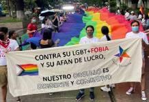 En Colima, contra terapias de conversión sexual