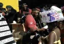 Alerta en Coahuila por secta supremacista
